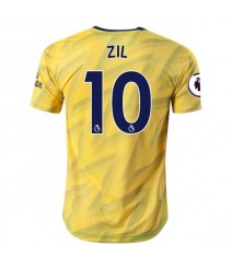 Mesut Ozil Arsenal 19/20 Authentic Away Jersey by adidas