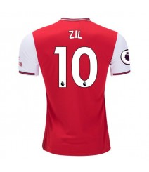 Mesut Ozil Arsenal 19/20 Authentic Home Jersey by adidas