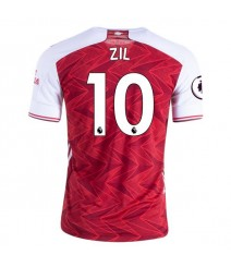 Mesut Özil Arsenal 20/21 Authentic Home Jersey by adidas
