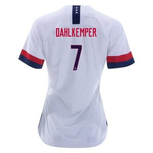 Abby Dahlkemper USWNT 2019 Authentic Home Jersey by Nike