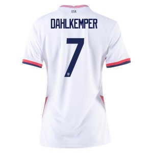 Abby Dahlkemper USWNT 2020 Home Jersey by Nike