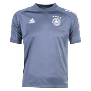 adidas Germany Youth Training Jersey 2020