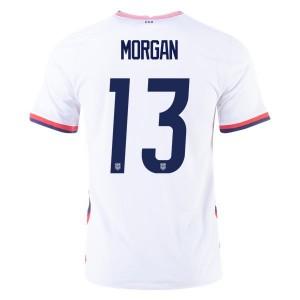 Alex Morgan USWNT 2020 Men's Home Jersey by Nike