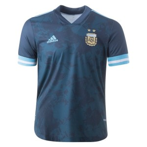 Argentina 2020 Authentic Away Jersey by adidas