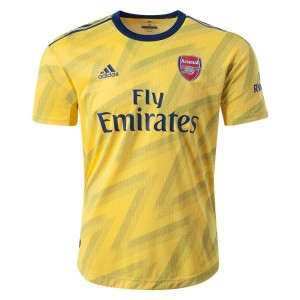 Arsenal 19/20 Authentic Away Jersey by adidas