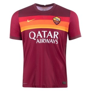 AS Roma 20/21 Authentic Home Jersey by Nike