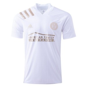 Atlanta United 2020 Away Jersey by adidas