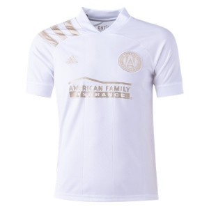 Atlanta United 2020 Youth Away Jersey by adidas