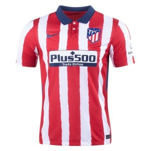Atletico Madrid 2020/21 Home Jersey by Nike
