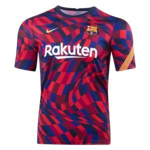 Barcelona 20/21 Training Jersey by Nike