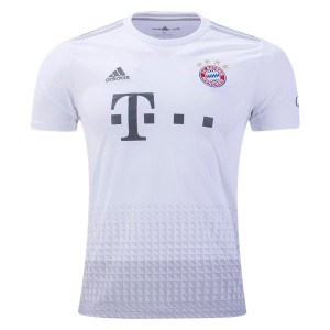 Bayern Munich 19/20 Away Jersey by adidas