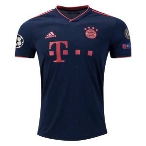 Bayern Munich 19/20 UCL Third Jersey by adidas