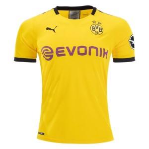 Borussia Dortmund 19/20 Home Jersey by PUMA