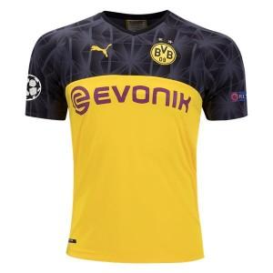 Borussia Dortmund 19/20 UCL Cup/Third Jersey by PUMA
