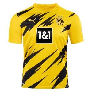 Borussia Dortmund 20/21 Home Jersey by PUMA