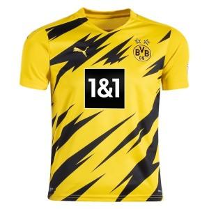 Borussia Dortmund 20/21 Youth Home Jersey by PUMA