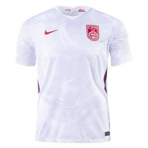 China 2020 Away Jersey by Nike