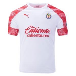 Chivas 19/20 Training Jersey by PUMA