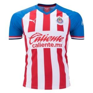 Chivas Guadalajara 19/20 Home Jersey by Puma