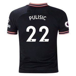 Christian Pulisic Chelsea 19/20 Youth Third Jersey by Nike