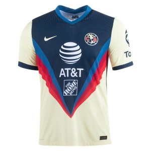 Club América 20/21 Authentic Home Jersey by Nike