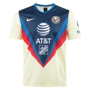 Club América 20/21 Fan Jersey by Nike