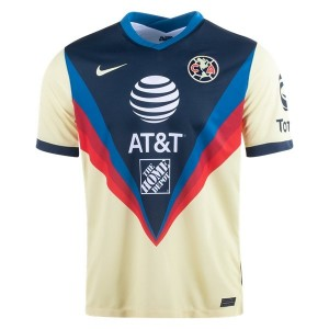 Club América 20/21 Home Jersey by Nike