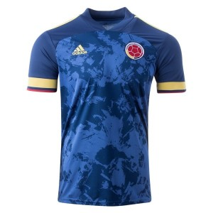 Colombia 2020 Away Jersey by adidas