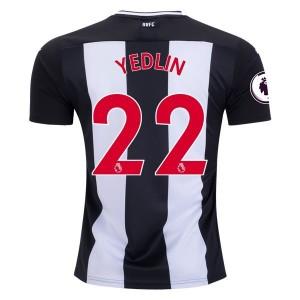 DeAndre Yedlin Newcastle United 19/20 Home Jersey by PUMA