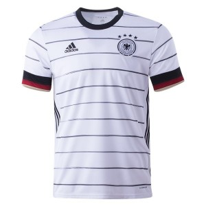 Germany Euro 2020 Home Jersey by adidas