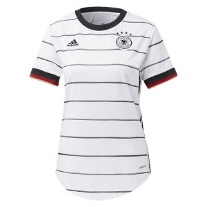 Germany Euro 2020 Womens Home Jersey by adidas