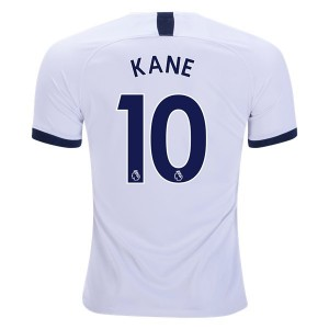 Harry Kane Tottenham 19/20 Home Jersey by Nike
