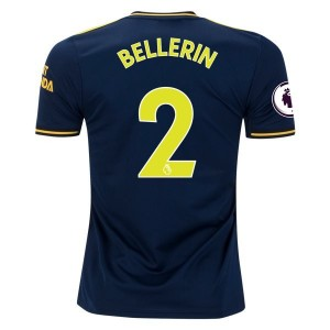 Hector Bellerin 19/20 Arsenal Third Jersey by adidas