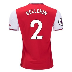 Hector Bellerin Arsenal 19/20 Authentic Home Jersey by adidas
