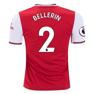 Hector Bellerin Arsenal 19/20 Home Jersey by adidas