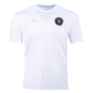 Inter Miami CF 2020 Home Jersey by adidas