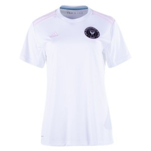 Inter Miami CF 2020 Women's Home Jersey by adidas
