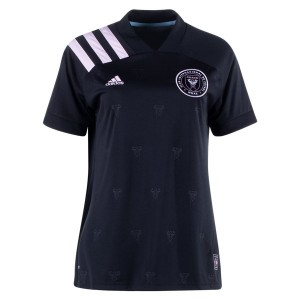 Inter Miami CF 2020 Womens Away Jersey by adidas
