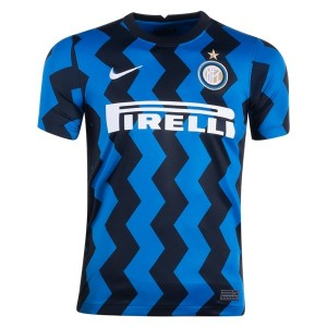 Inter Milan 20/21 Youth Home Jersey by Nike