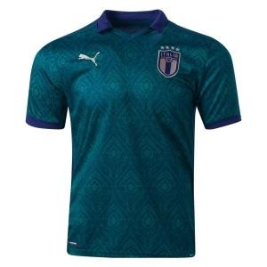 Italy Euro 2020 Renaissance Third Jersey by PUMA