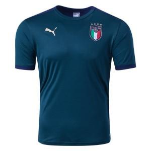 Italy Euro 2020 Renaissance Training Jersey by PUMA