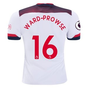James Ward-Prowse Southampton 19/20 Third Jersey by Under Armour