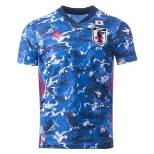 Japan 2020 Home Jersey by adidas