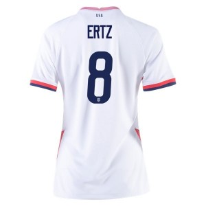 Julie Ertz USWNT 2020 Home Jersey by Nike