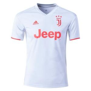 Juventus 19/20 Youth Away Jersey by adidas