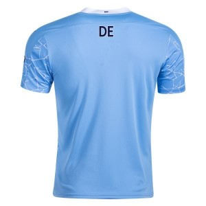 Kevin De Bruyne Manchester City Home Jersey by PUMA