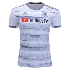 LAFC 2020 Away Jersey by adidas