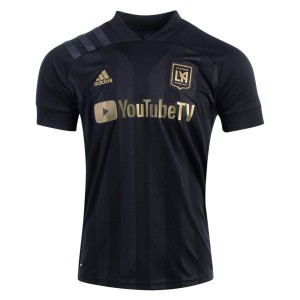 LAFC 2020 Home Jersey by adidas