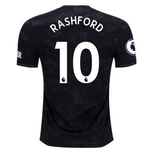 Marcus Rashford Manchester United 19/20 Third Jersey by adidas
