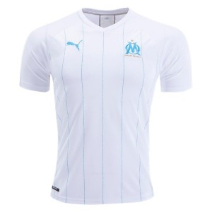 Marseille 19/20 Home Jersey by PUMA